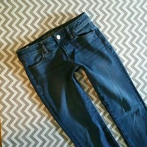 American Eagle Jeggings!